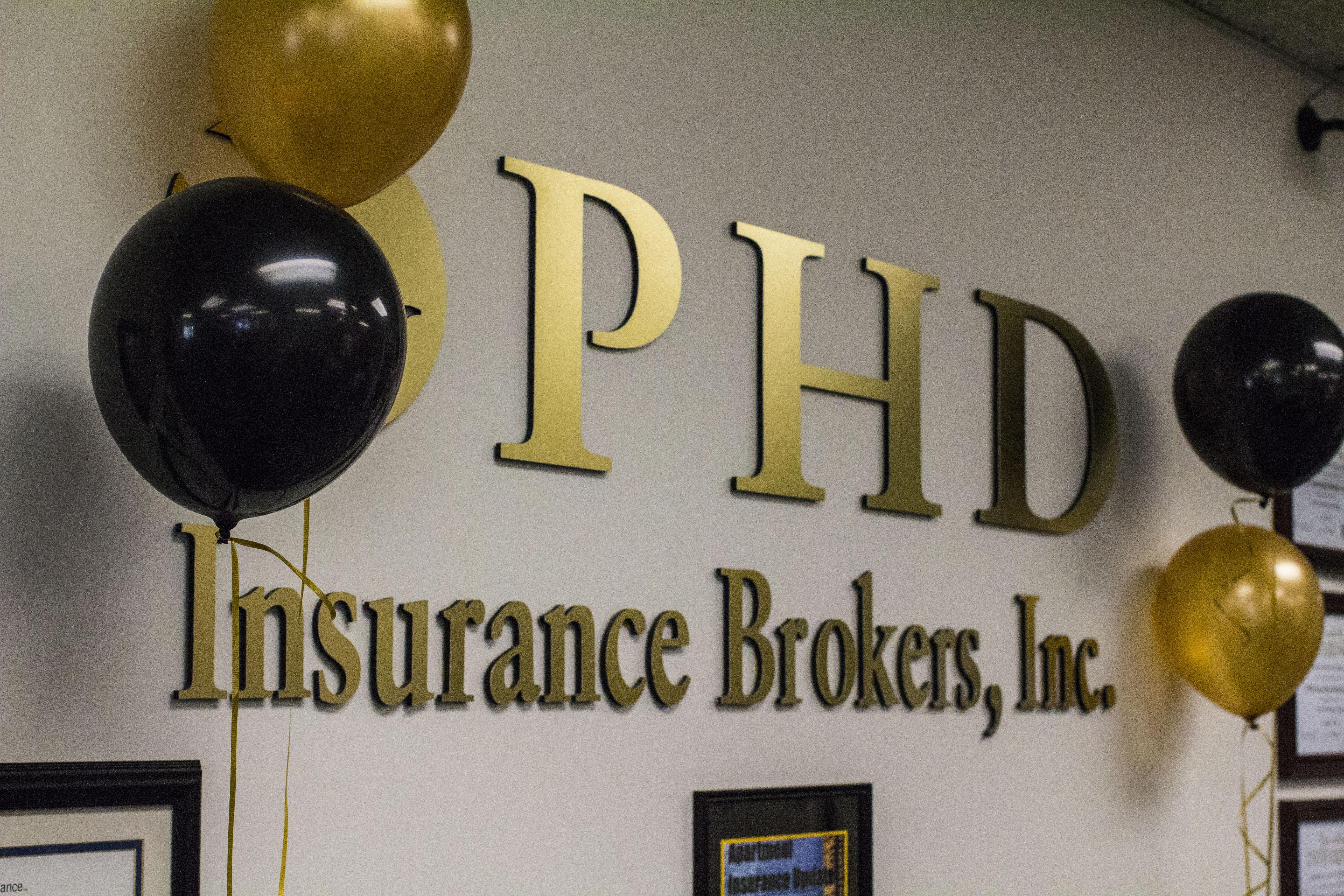 Phd Insurance Brokers, Los Alamitos - - Nationwide